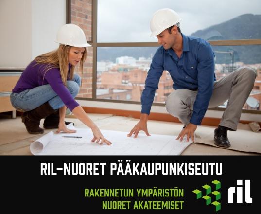Pääkaupunkiseutu - Suomen Rakennusinsinöörien Liitto