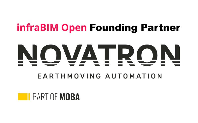 @InfraBIMOpen: InfraBIM Open 2020 proudly presents one of our platinum sponsors: Novatron - Part of MOBA! @NovatronGlobal  https://t.co/qFWDkeoEob  #infrabimopen #openBIM #BIM #infrastructure #novatronpartofmoba https://t.co/130xZPGpbF