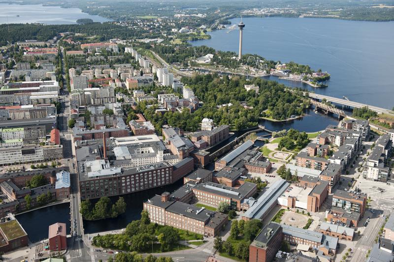 Koulutus Tampere